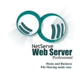 NetServe - HTTP Web Server, File Sharing Upload Download